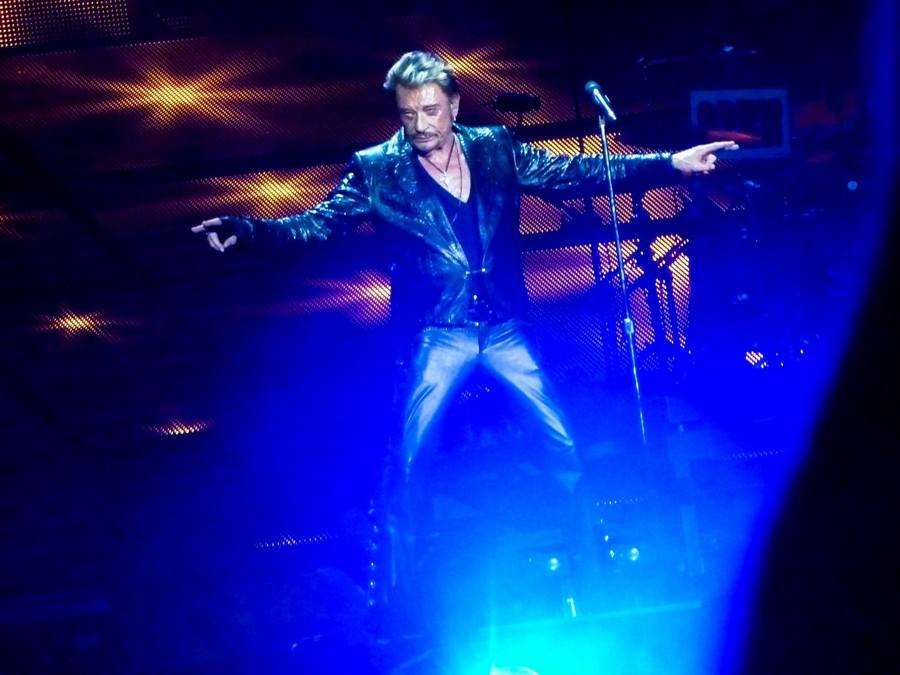 LES CONCERTS DE JOHNNY 'STADE DE FRANCE, SAINT-DENIS 2012' Johnn266