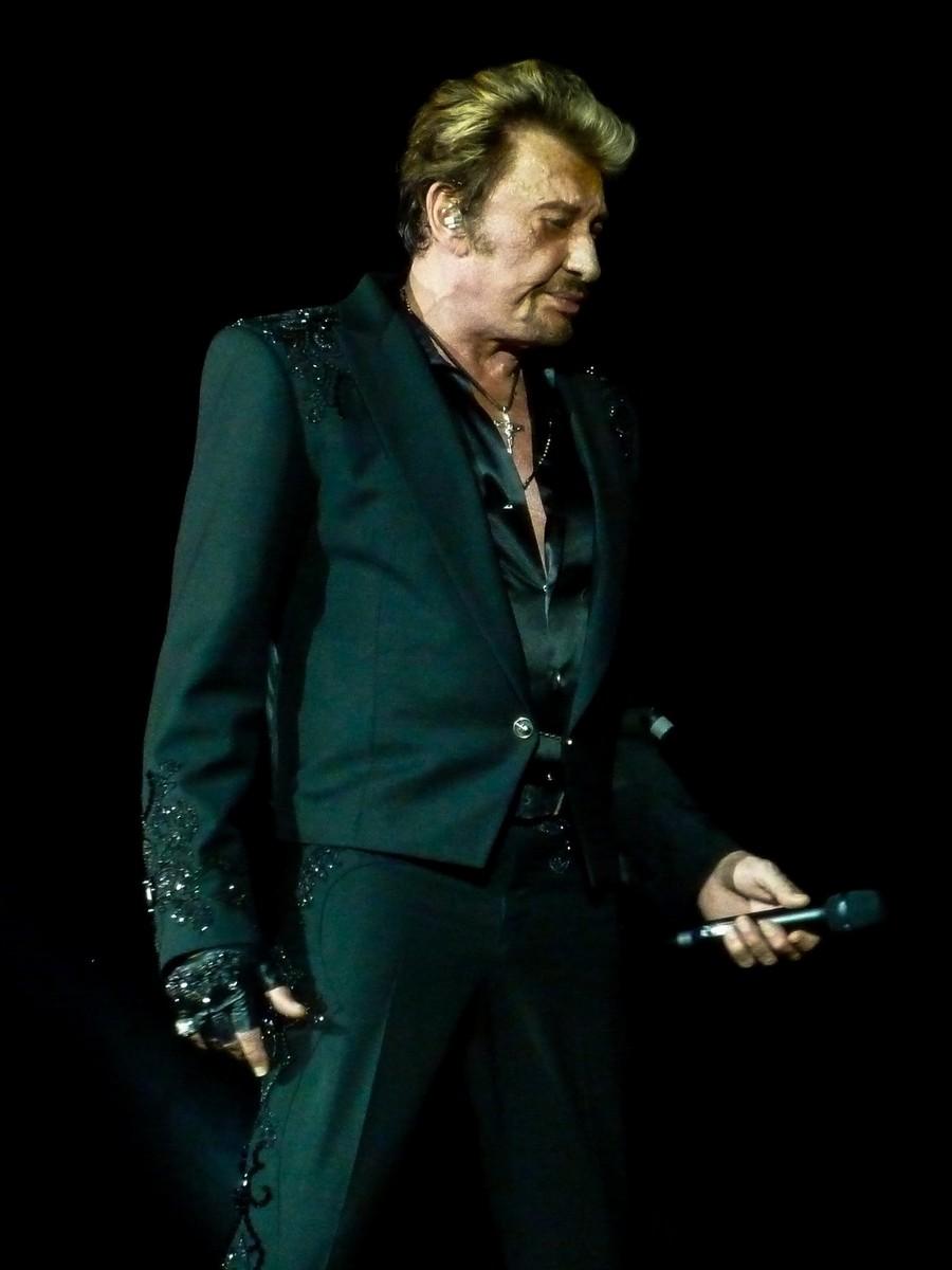 LES CONCERTS DE JOHNNY 'STADE DE FRANCE, SAINT-DENIS 2012' Johnn278