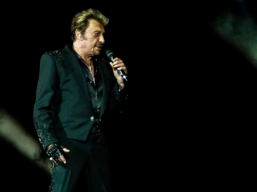 LES CONCERTS DE JOHNNY 'STADE DE FRANCE, SAINT-DENIS 2012' Johnn280