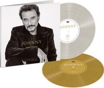 sortie du 08 11 19 vinyle Johnny13