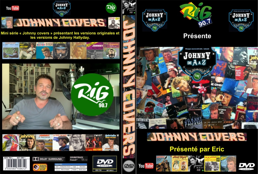 Série : Johnny Covers  Johnny40