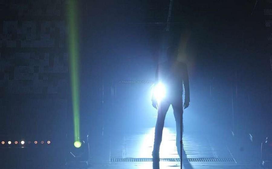 LES CONCERTS DE JOHNNY 'PAU 2012' L-idol14