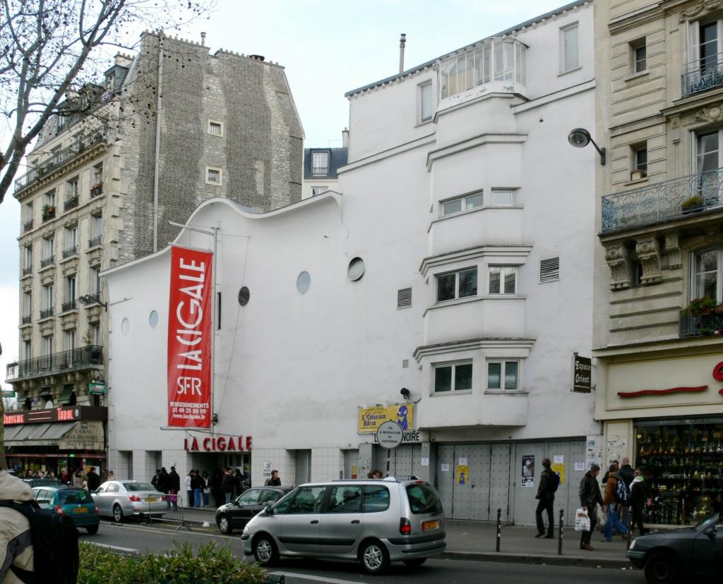 LES CONCERTS DE JOHNNY 'LA CIGALE, PARIS 1994' La_cig11