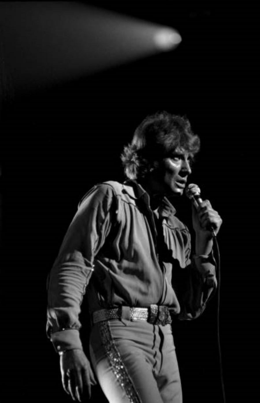 LES CONCERTS DE JOHNNY 'PALAIS DES SPORTS DE PARIS 1976' La_pre12