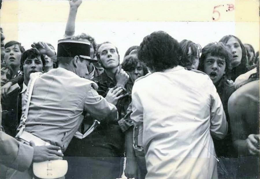 LES CONCERTS DE JOHNNY 'ARCON 1971' Le-con10