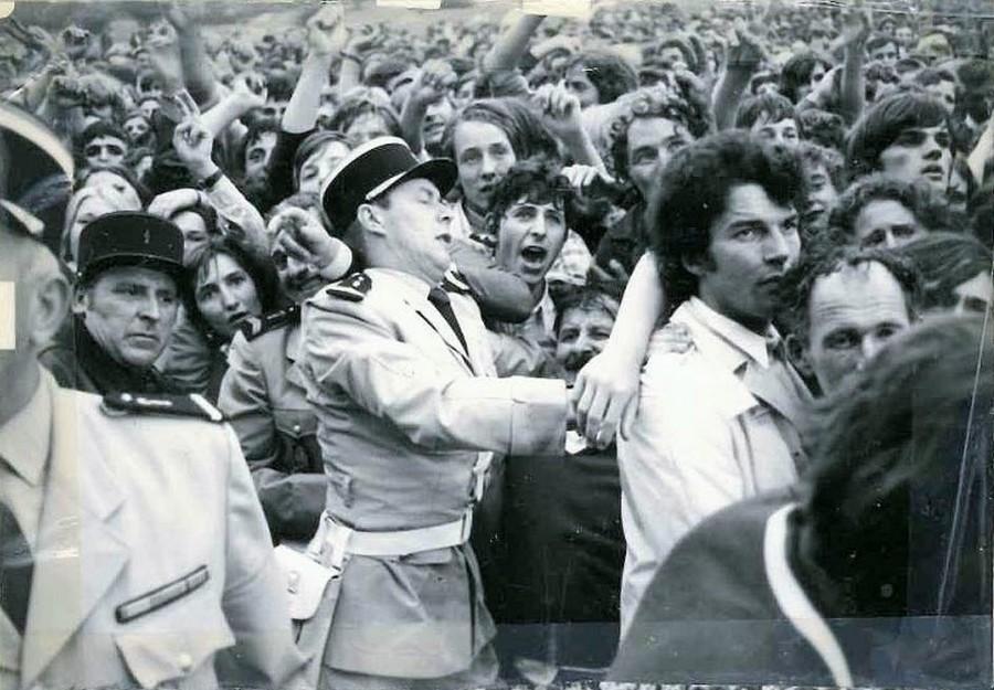 LES CONCERTS DE JOHNNY 'ARCON 1971' Le-con11