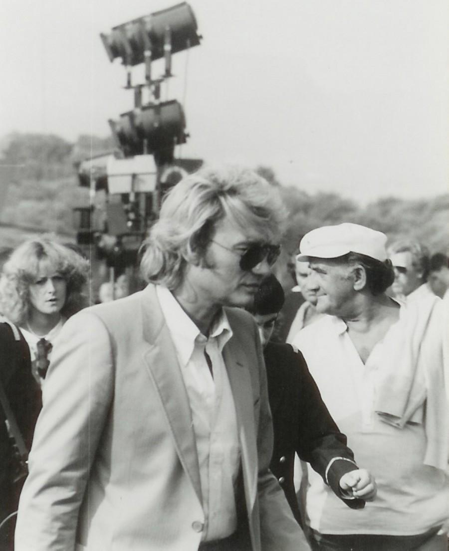 LES CONCERTS DE JOHNNY 'PORTE-AVIONS ''FOCH'', TOULON 1979' Numyri10