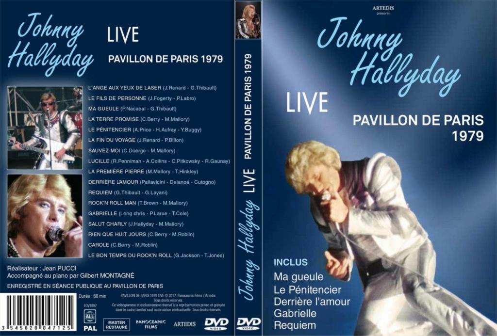 LES CONCERTS DE JOHNNY 'PAVILLON DE PARIS 1979' Ob_64212