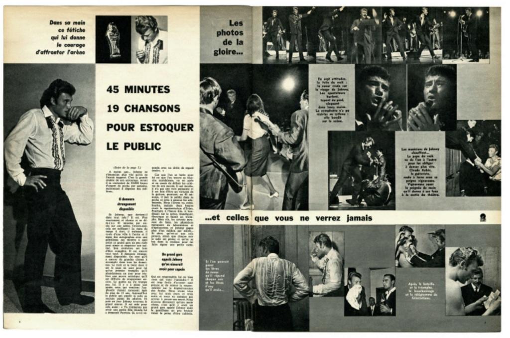 LES CONCERTS DE JOHNNY 'OLYMPIA DE PARIS 1962' Pdv_3611