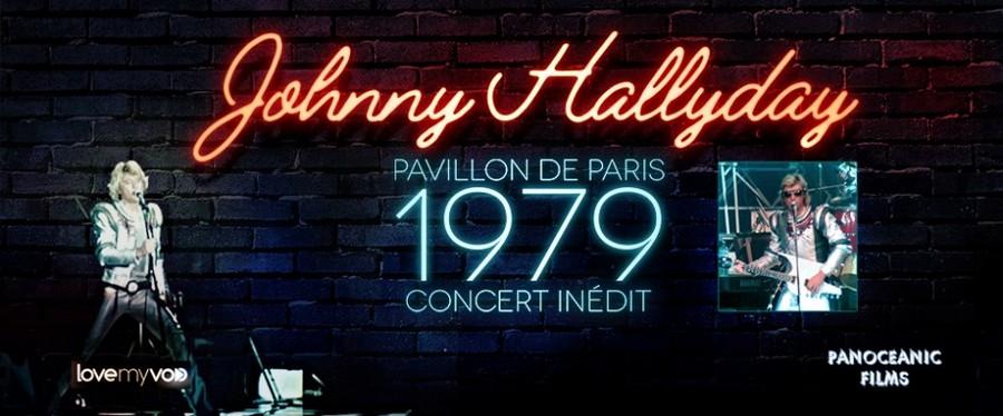 LES CONCERTS DE JOHNNY 'PAVILLON DE PARIS 1979' Petite11