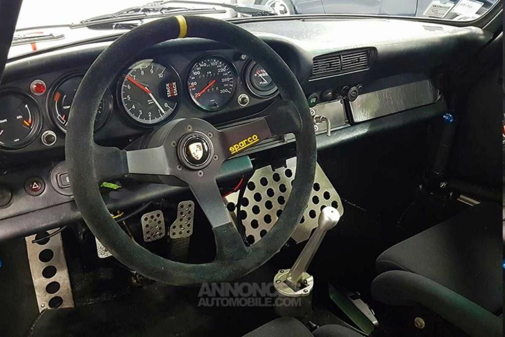 PORSCHE 911 SC DE JOHNNY HALLYDAY ( 1979 ) Porsch12