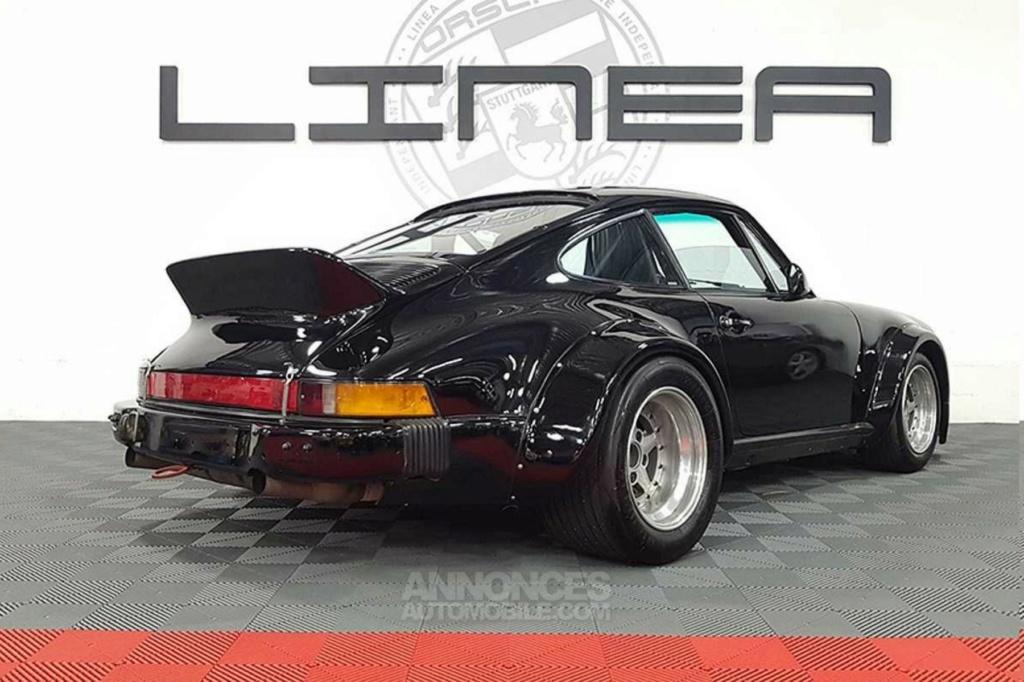 PORSCHE 911 SC DE JOHNNY HALLYDAY ( 1979 ) Porsch19