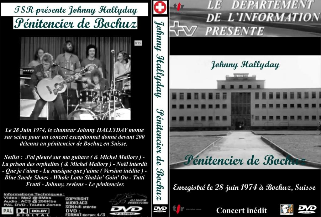 LES CONCERTS DE JOHNNY 'PRISON DE BOCHUZ, SUISSE 1974' Pzonit11