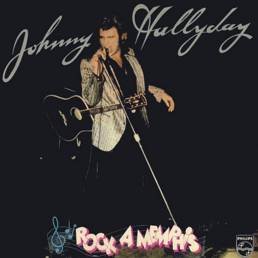ROCK A MEMPHIS ( 33 TOURS )( TOUTES LES EDITIONS )( 1975 - 2020 ) R-248510