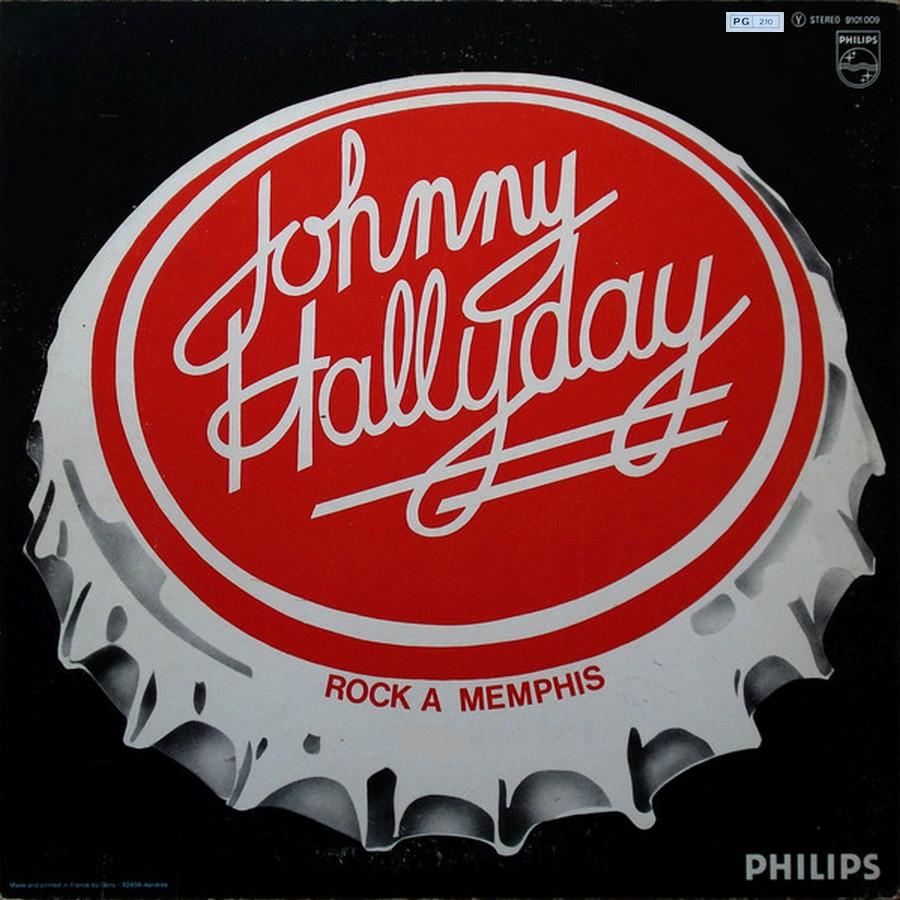 ROCK A MEMPHIS ( 33 TOURS )( TOUTES LES EDITIONS )( 1975 - 2020 ) R-248511