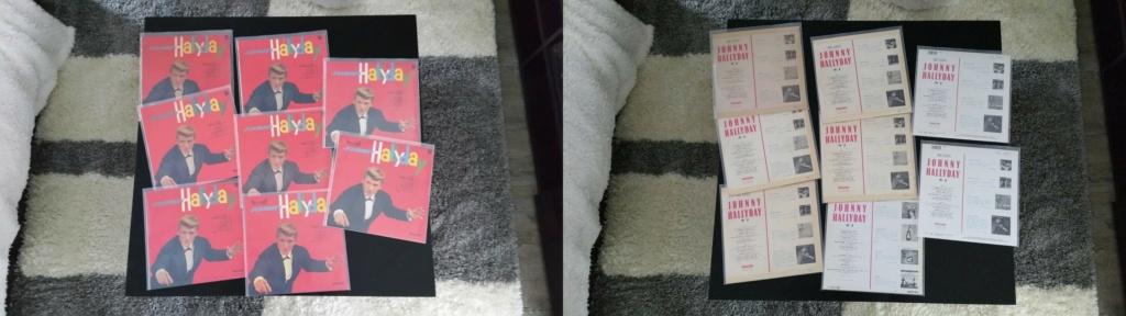 RETIENS LA NUIT ( 25cm )( TOUTE LES EDITIONS )( 1962-2003 ) Retien12