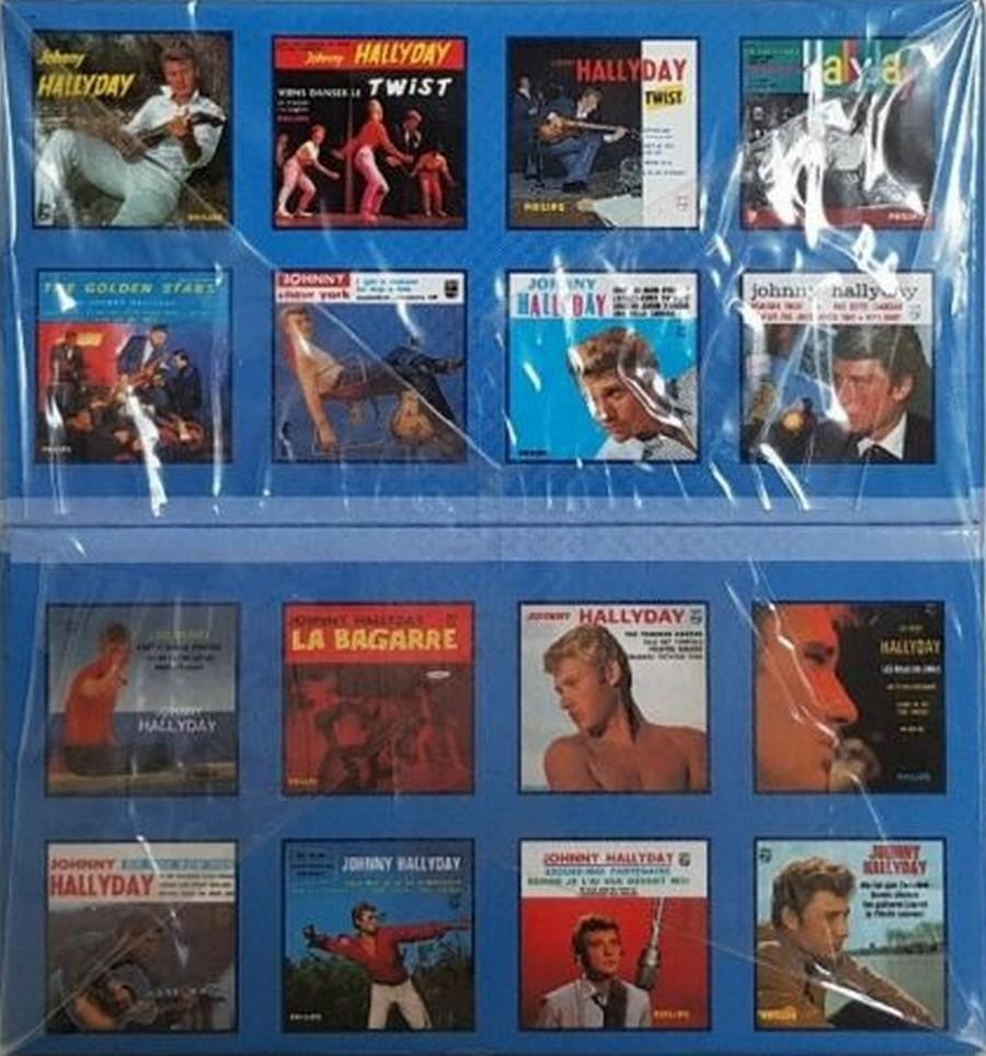 COFFRET 40 CD 1961-1969 ( REEDITION DES 40 EP )( 2001 ) S-l16033
