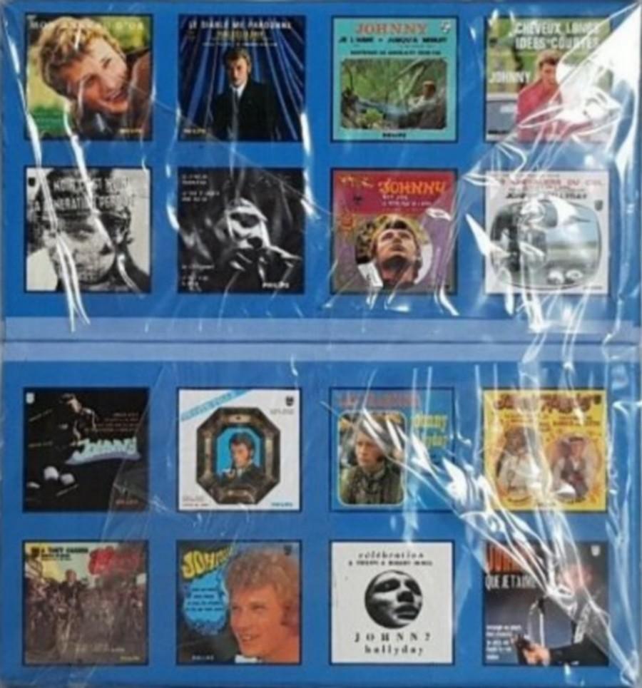 COFFRET 40 CD 1961-1969 ( REEDITION DES 40 EP )( 2001 ) S-l16034