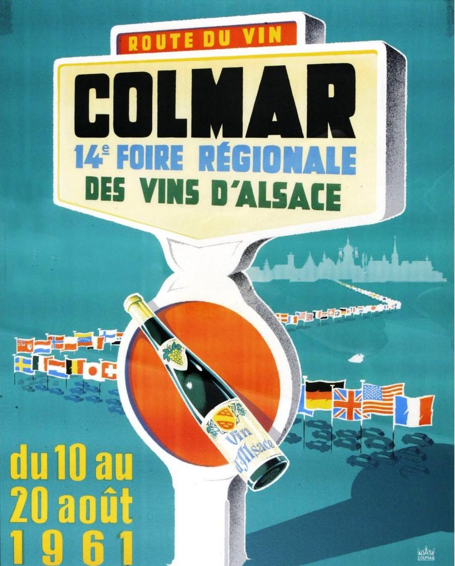 LES CONCERTS DE JOHNNY 'COLMAR 1961' Sans1018