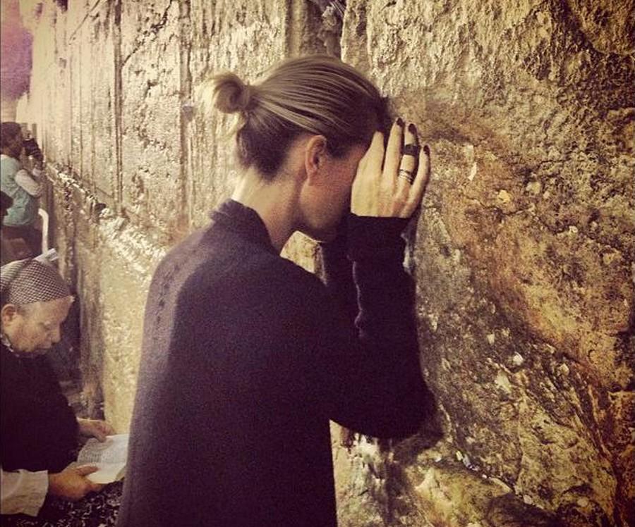 LES CONCERTS DE JOHNNY 'TEL AVIV, ISRAEL 2012' Sans1031