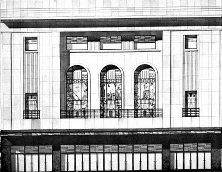 LES CONCERTS DE JOHNNY 'ALHAMBRA DE PARIS 1960' Sans1111
