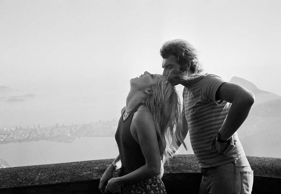 LES CONCERTS DE JOHNNY 'MARSEILLE 1973' Sans1166