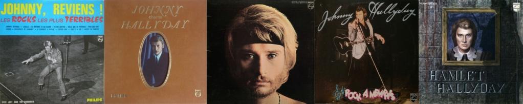 QUELS SONT POUR VOUS LES 5 ALBUMS VINYLES INCONTOURNABLES ou MYTHIQUES DE JOHNNY Sans1304