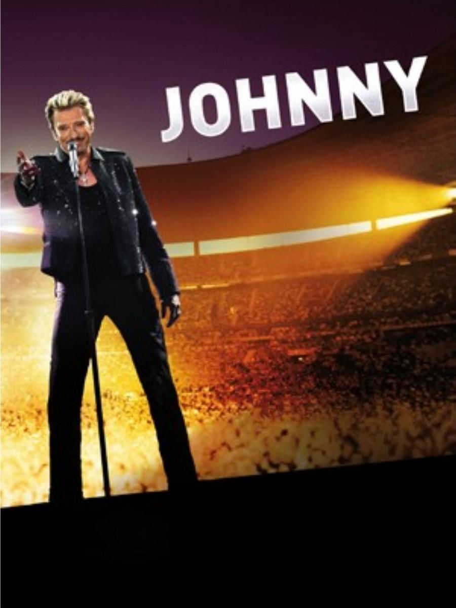 LES CONCERTS DE JOHNNY 'STADE DE FRANCE, SAINT-DENIS 2012' Sans1307