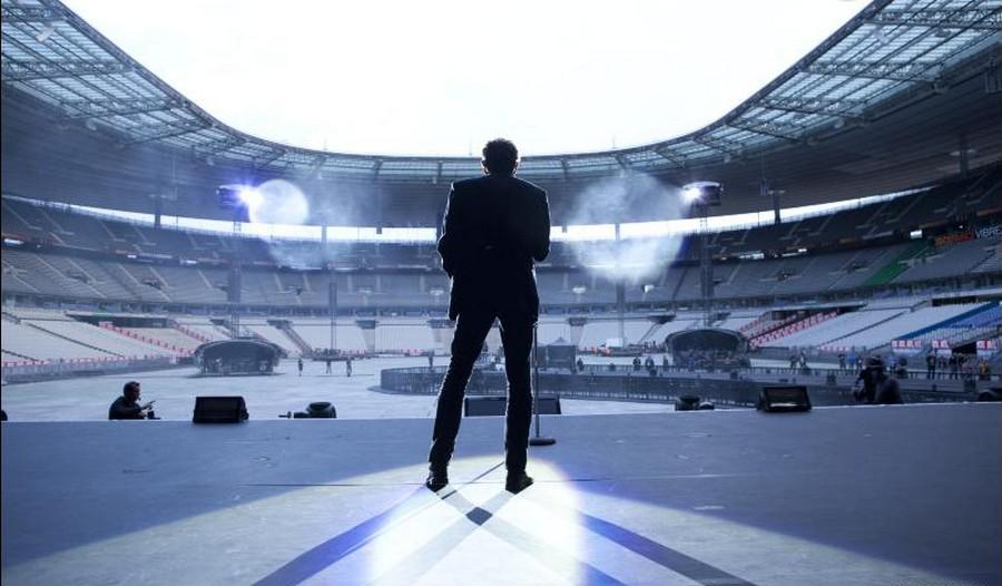 LES CONCERTS DE JOHNNY 'STADE DE FRANCE, SAINT-DENIS 2012' Sans1310