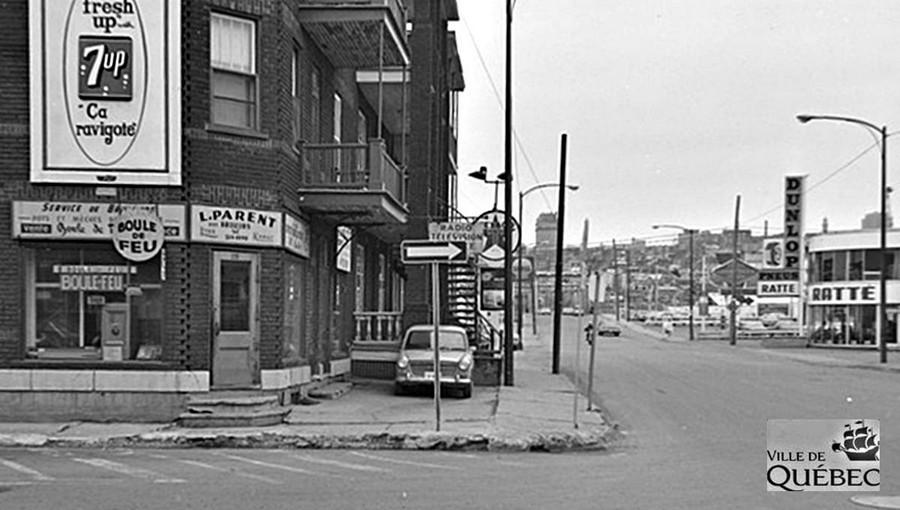 LES CONCERTS DE JOHNNY 'QUEBEC, CANADA 1969' Sans2076