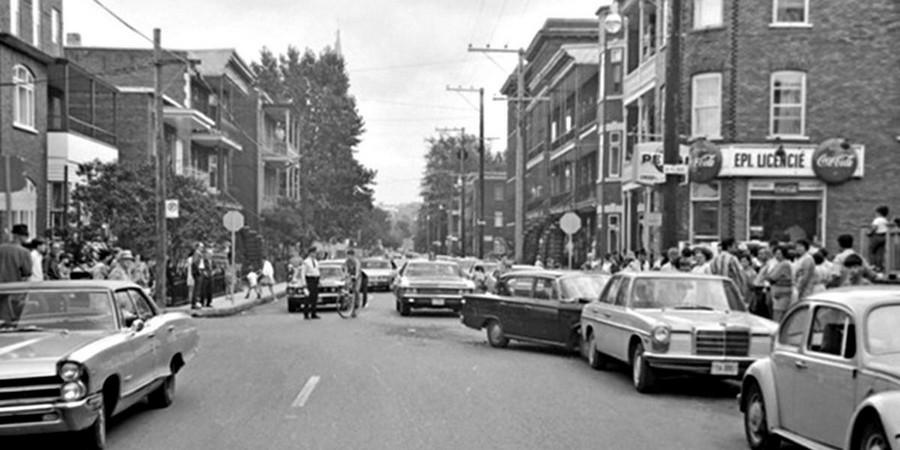 LES CONCERTS DE JOHNNY 'QUEBEC, CANADA 1969' Sans2077
