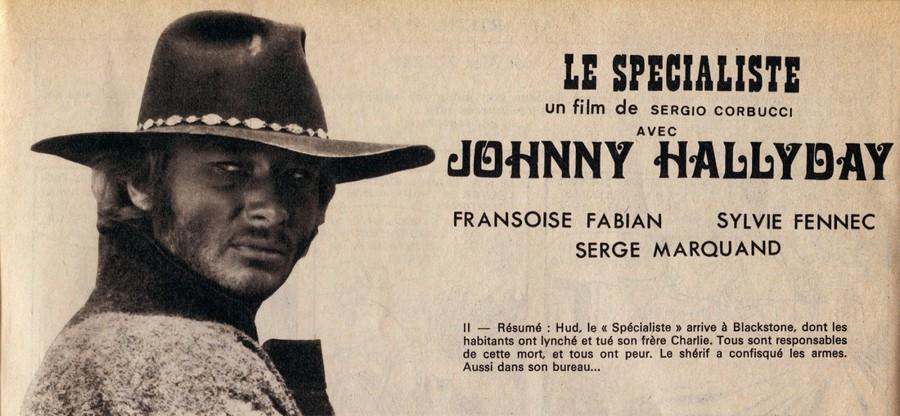 LES CONCERTS DE JOHNNY 'QUEBEC, CANADA 1969' Sans2109