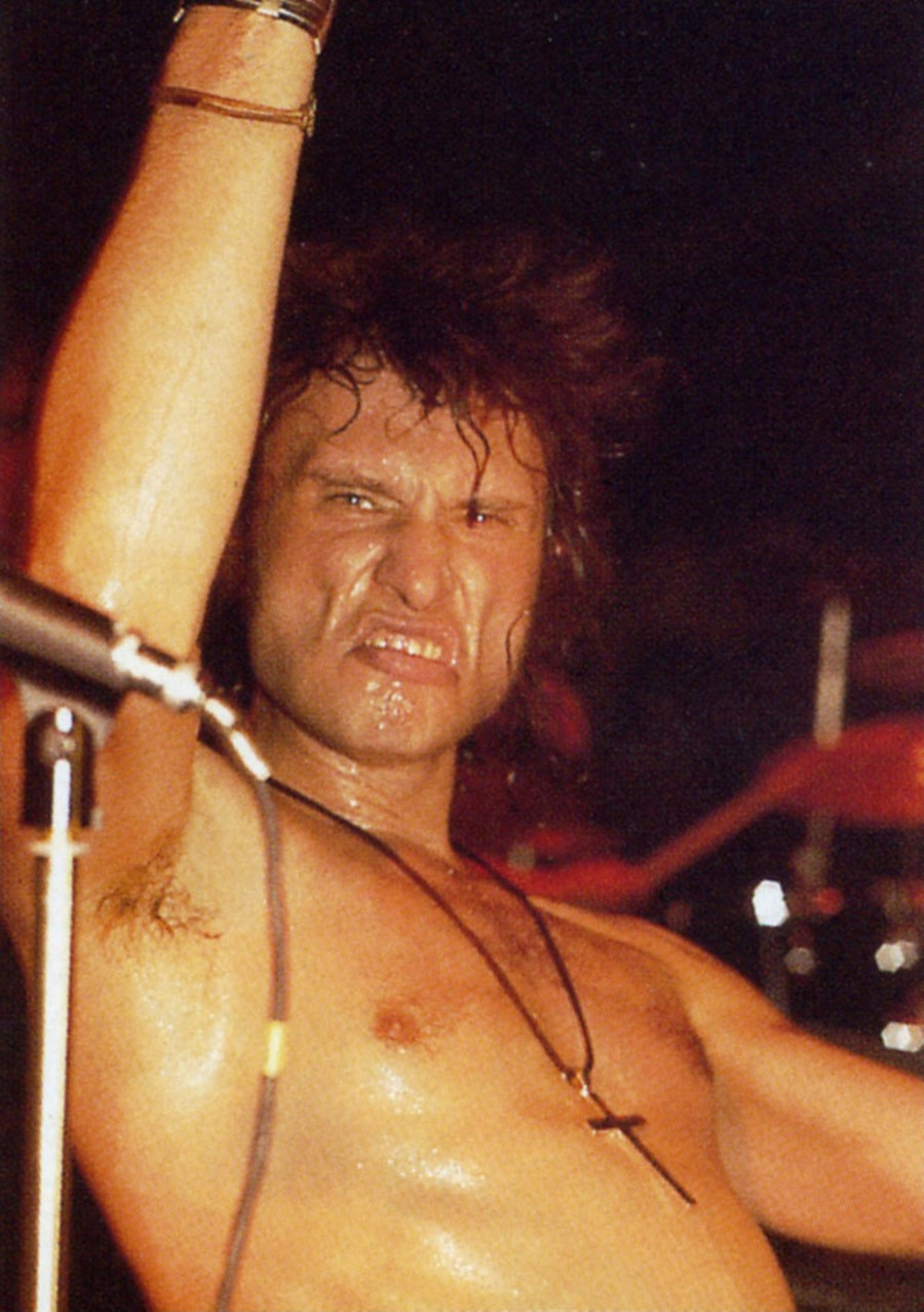 LES CONCERTS DE JOHNNY 'TOURNEE JOHNNY CIRCUS 1972' Sans_403