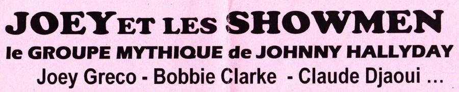 LES CONCERTS DE JOHNNY 'OLYMPIA DE PARIS 1964' Sans_472