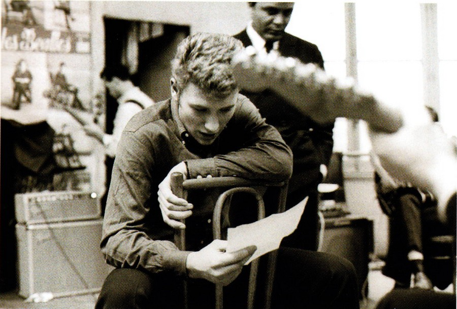 LES CONCERTS DE JOHNNY 'OLYMPIA DE PARIS 1964' Sans_474