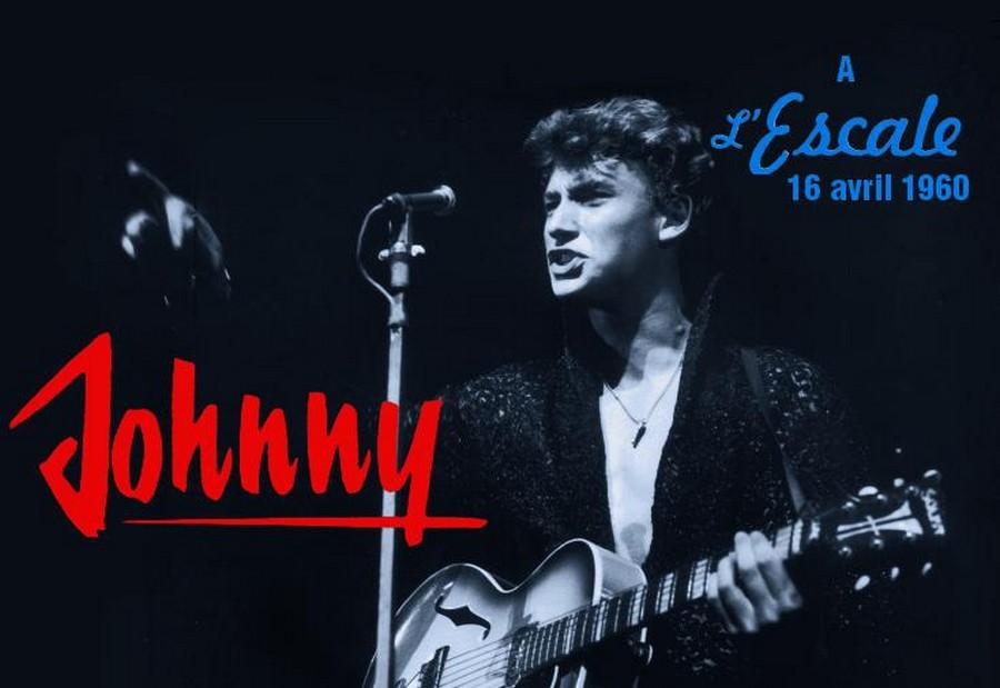 LES CONCERTS DE JOHNNY 'MIGENNES 1960' Sans_499