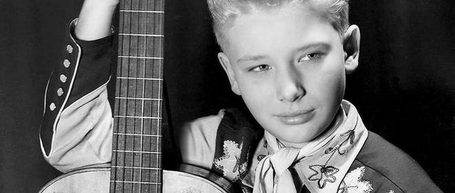 JOHNNY 'SES JEUNES ANNEES 1943-1959' Sans_535