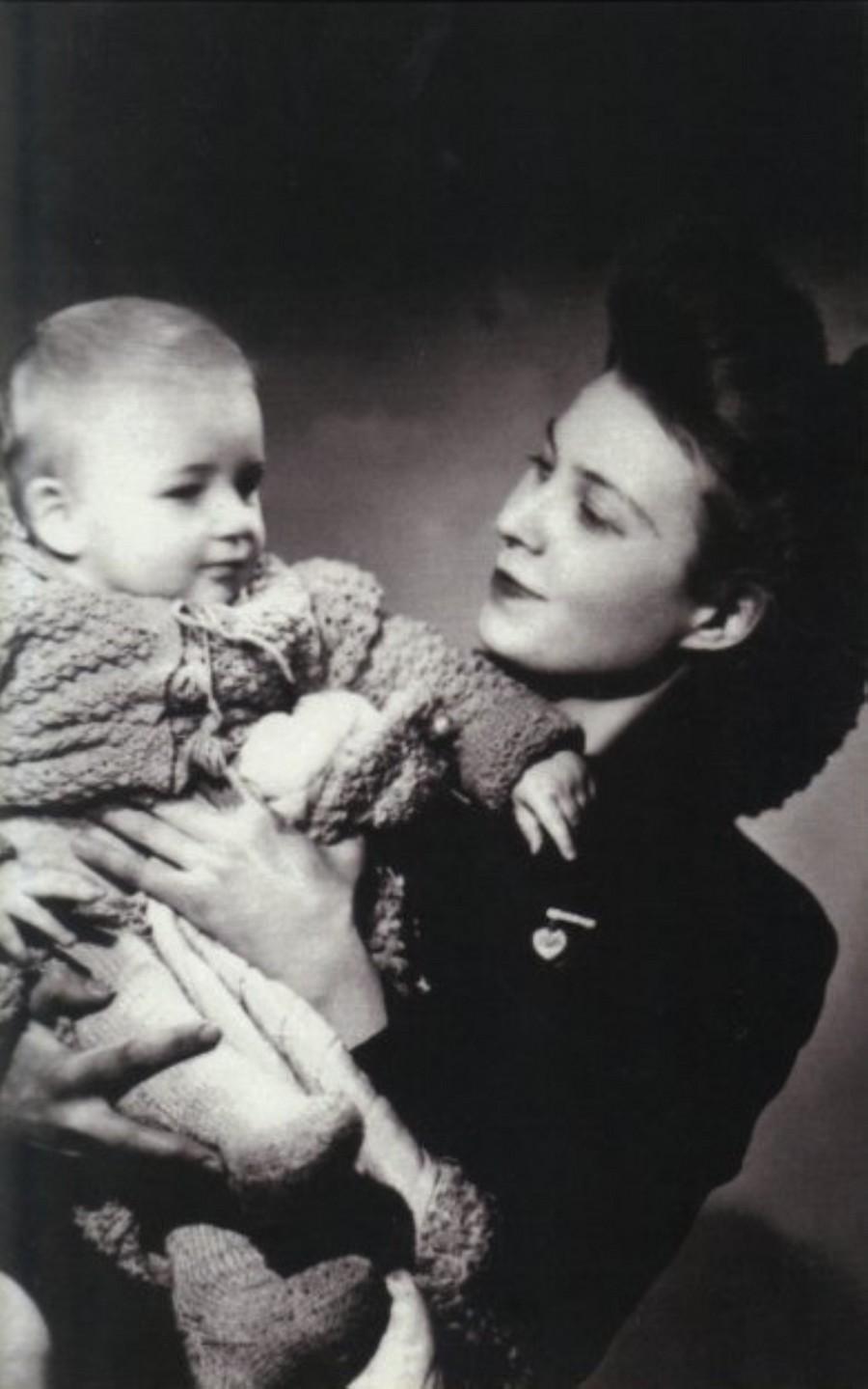 JOHNNY 'SES JEUNES ANNEES 1943-1959' Sans_548