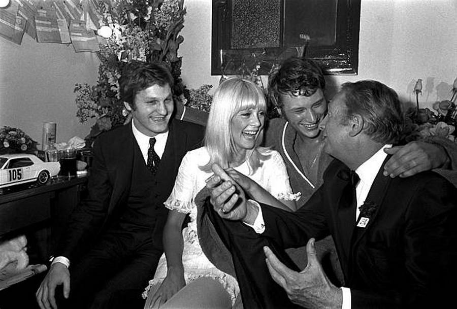 LES CONCERTS DE JOHNNY 'OLYMPIA DE PARIS 1967' Sans_556