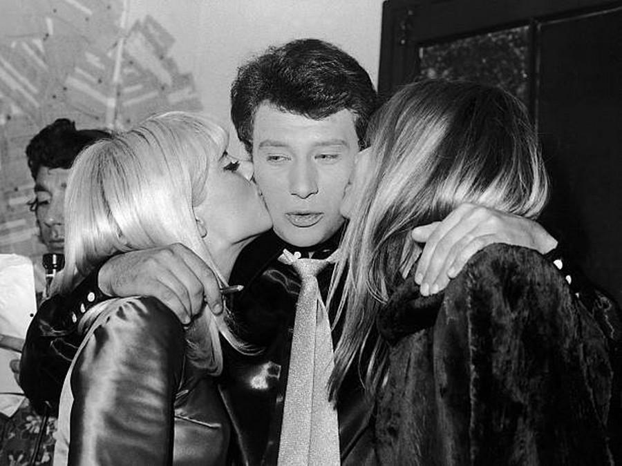 LES CONCERTS DE JOHNNY 'OLYMPIA DE PARIS 1967' Sans_557