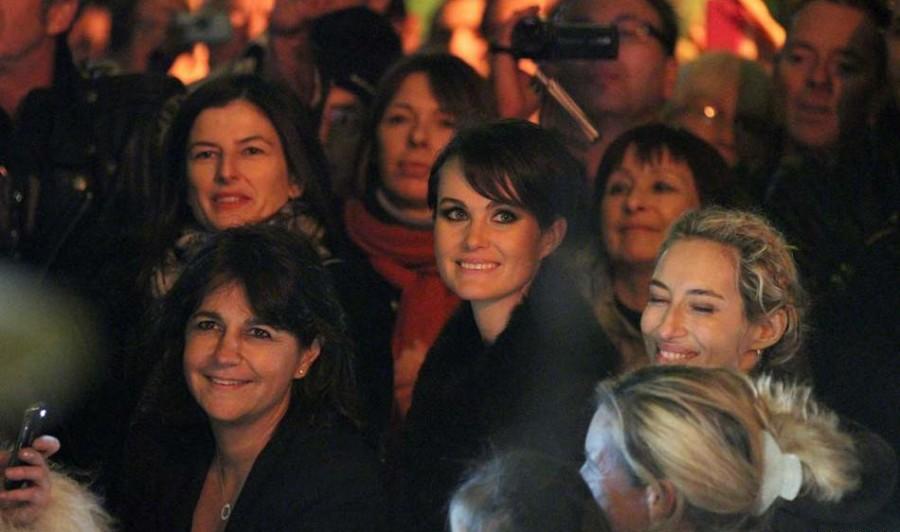 LES CONCERTS DE JOHNNY 'LA TOUR EIFFEL, PARIS 2011' Sans_677
