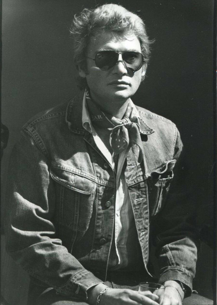 LES CONCERTS DE JOHNNY 'AUXERRE 1978' Sans_715