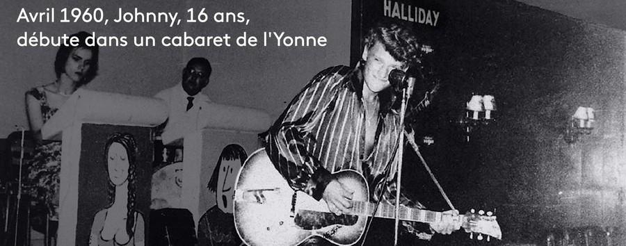 LES CONCERTS DE JOHNNY 'MIGENNES 1960' Sans_779