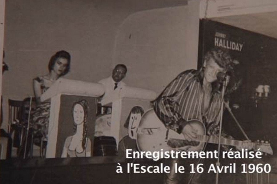 LES CONCERTS DE JOHNNY 'MIGENNES 1960' Sans_781