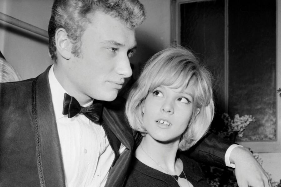 LES CONCERTS DE JOHNNY 'OLYMPIA DE PARIS 1964' Sans_827