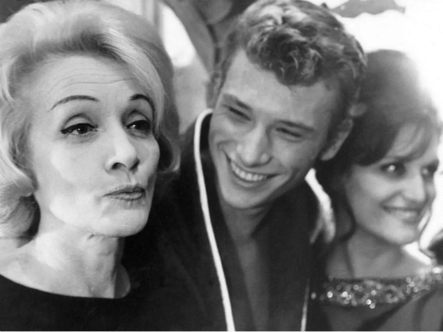 LES CONCERTS DE JOHNNY 'OLYMPIA DE PARIS 1962' Sans_847