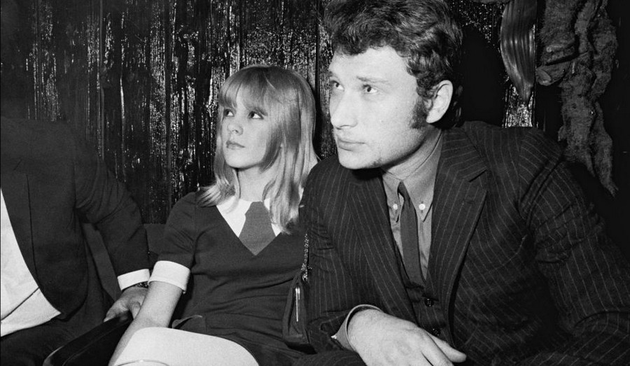 LES CONCERTS DE JOHNNY 'ROSARIO, ARGENTINE 1967' Sans_850