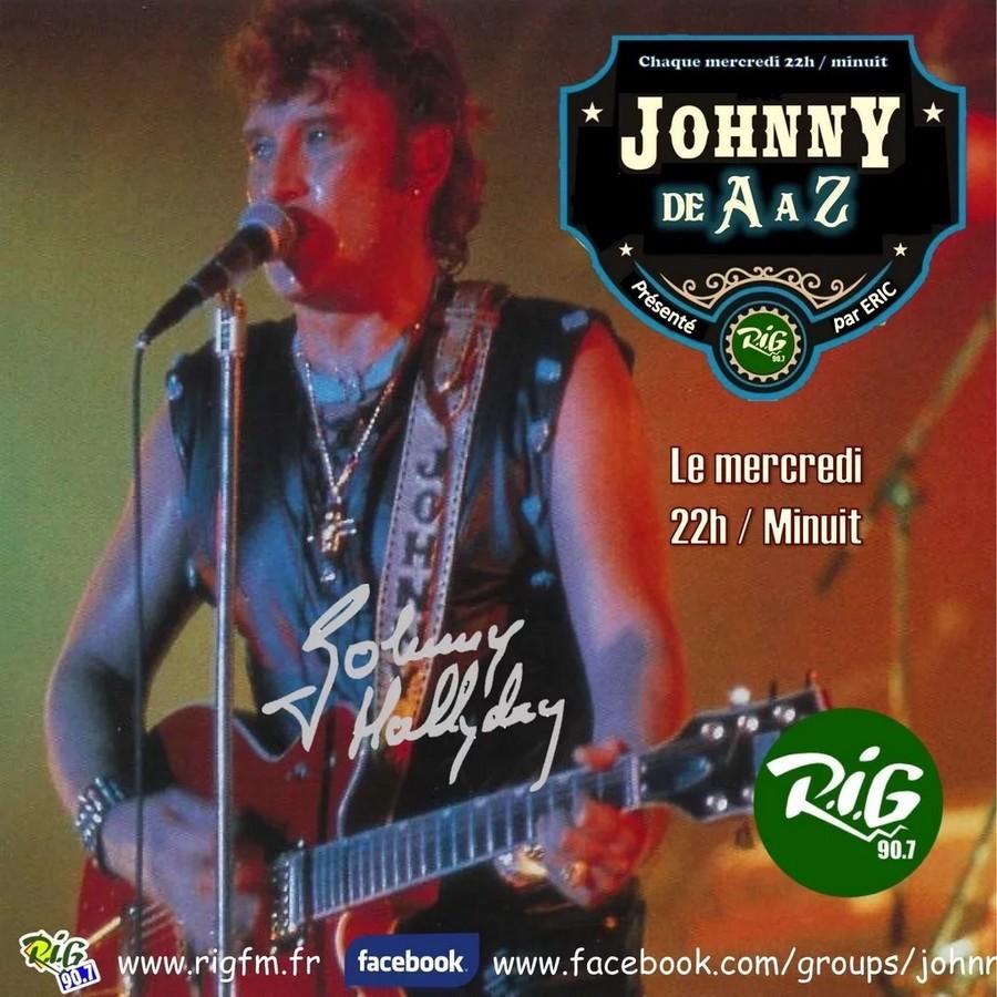 Emission Johnny de A à Z  Sans_t10