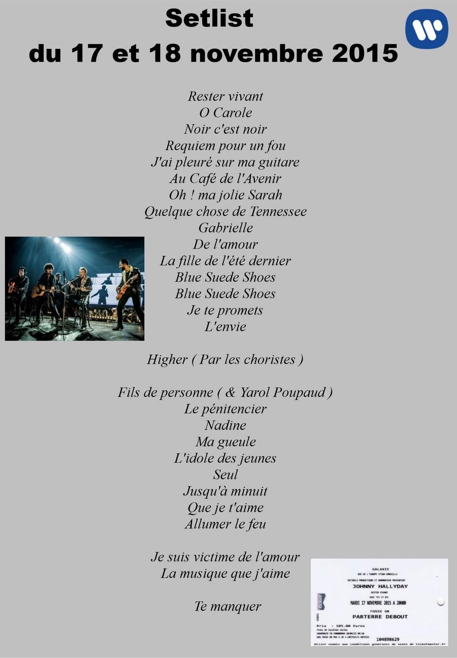 LES CONCERTS DE JOHNNY 'AMNEVILLE 2015' Setli246