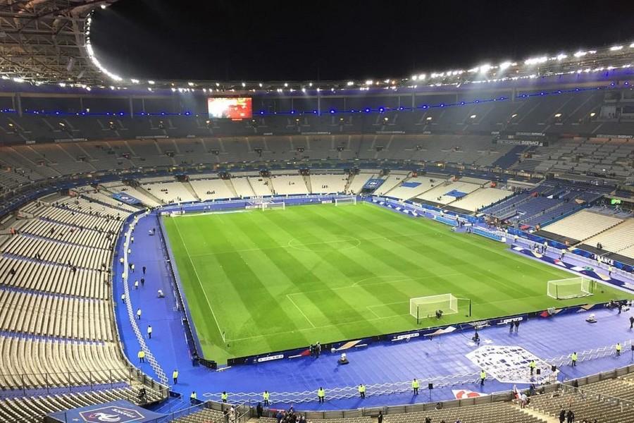 LES CONCERTS DE JOHNNY 'STADE DE FRANCE, SAINT-DENIS 2012' Stade-11